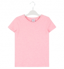 Купить футболка allini, цвет: розовый ( id 9117547 )