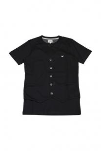 Купить футболка-жилет armani junior ( размер: 158 14 ), 11449907
