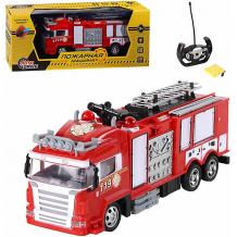 Купить радиоуправляемая машинка autodrive пожарная машина ( id 16898119 )
