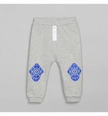 Купить брюки ёмаё космос, цвет: серый ( id 8351029 )