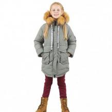 Купить куртка fobs, цвет: зеленый ( id 10880909 )