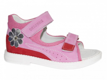 Купить dandino сандалии для девочки dnd2153-23-7а_01 dnd2153-23-7а_01