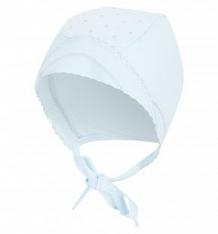 Купить шапка sofija koko, цвет: голубой ( id 4999207 )