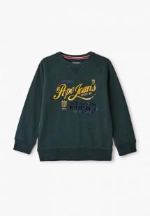 Купить свитшот pepe jeans pe299ebfxac6k12y
