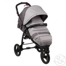 Купить прогулочная коляска peg-perego book cross, цвет: class grey ( id 10507472 )