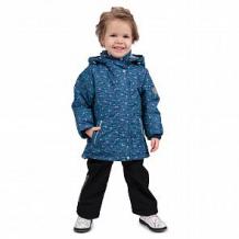 Купить куртка fun time, цвет: синий ( id 11568550 )