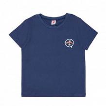 Купить футболка optop, цвет: синий ( id 12756760 )