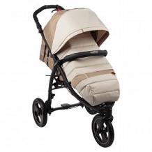 Купить прогулочная коляска peg-perego book cross, цвет: class beige ( id 10507574 )