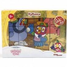 Купить кубики степ попугай кеша ( id 8747737 )