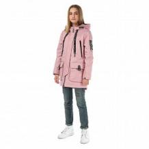 Купить куртка alpex, цвет: розовый ( id 12501838 )
