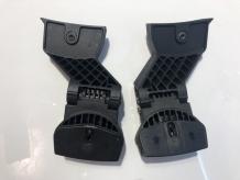Купить адаптер для автокресла x-lander для установки автолюльки britax-roemer на коляску x-fly t-akc03-00015