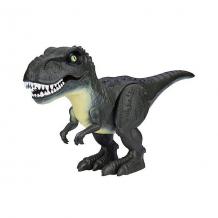 """Купить робот на ик управлении 1toy """"roboalive"""" робо-тираннозавр roboalive, зелёный ( id 10265382 )"""
