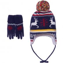 Купить комплект janus: шапка и перчатки ( id 8959856 )