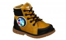 Купить indigo kids ботинки для мальчика 51-891 51-891