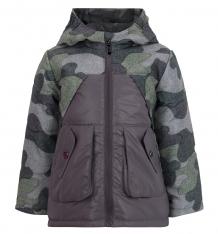 Купить куртка ovas платон, цвет: коричневый ( id 10377890 )