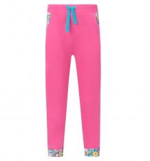 Купить брюки free age hello spring, цвет: розовый ( id 4688413 )