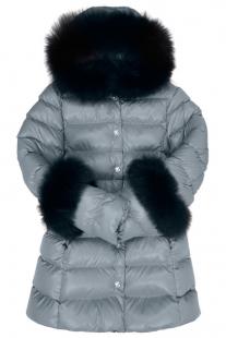 Купить пальто de salitto ( размер: 158 158 ), 9287586