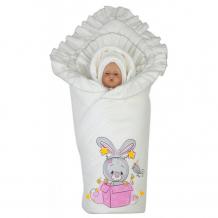 Купить babyglory комплект на выписку день рождения весна-осень (4 предмета) k038