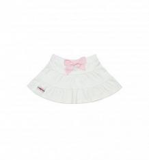 Купить юбка lucky child amore girl_summer, цвет: бежевый ( id 9520179 )