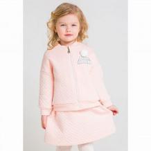 Купить юбка crockid лесная сказка, цвет: розовый ( id 11919298 )