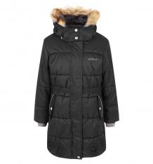 Купить пальто gusti boutique, цвет: серый gwg 6702