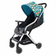 Купить прогулочная коляска farfello familidoo air301lr, цвет: голубой ( id 11456596 )