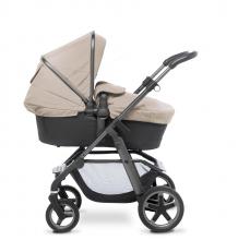 Купить дополнительный комплект аксессуаров к коляскам silver cross wayfarer/pioneer graphite/sand, цвет: бежевый silver cross 996896667