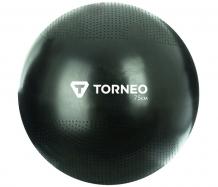 Купить torneo мяч гимнастический 75 см