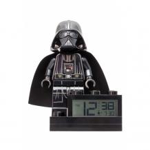 Купить часы lego star wars будильник минифигура darth vader 9004216 9004216