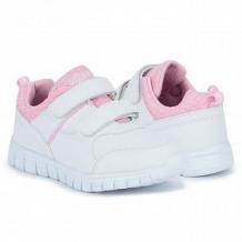 Купить кроссовки kdx, цвет: белый ( id 11688382 )