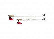 Купить larsen палки лыжные tour раздвижные 90-130 см 298009