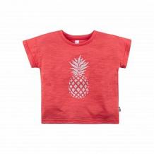 Купить футболка bossa nova, цвет: красный ( id 12772396 )