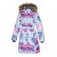 Купить пальто huppa yacaranda, цвет: серый ( id 10867715 )