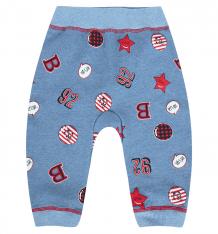 Купить брюки allini, цвет: синий ( id 9364021 )