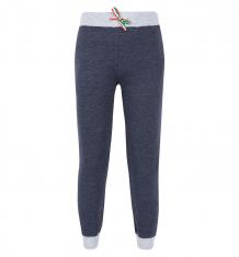 Купить брюки kiki kids лидер, цвет: синий ( id 6637315 )