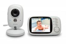Купить видеоняня maman vb603 ( id 6081145 )