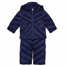 Купить комплект куртка/полукомбинезон ёмаё, цвет: синий ( id 7203949 )