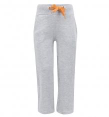 Купить брюки growup, цвет: серый bl215-t301-159