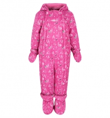 Купить комбинезон gusti boutique, цвет: розовый gwg 2102