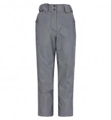 Купить брюки lappi kids , цвет: серый/розовый ( id 10308572 )