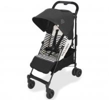 Купить коляска-трость maclaren quest arc railroad stripe wd1g271352