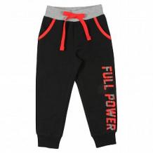 Купить спортивные брюки cherubino, цвет: черный ( id 12581284 )