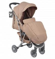 Купить прогулочная коляска corol s-9, цвет: бежевый ( id 10235781 )