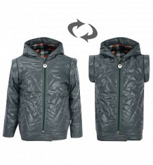 Купить куртка даримир хит, цвет: хаки ( id 10266599 )