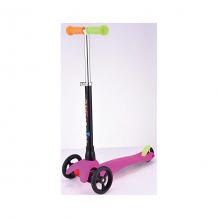 Купить трехколесный самокат buggy boom mini, фуксия ( id 8074953 )