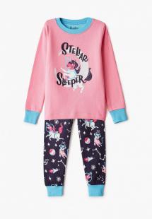 Купить пижама hatley ha023eggsyp1k3y