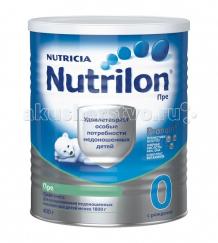 Купить nutrilon сухая смесь пре 0 с рождения 400 г 62748