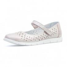 Купить туфли котофей, цвет: розовый ( id 12471544 )