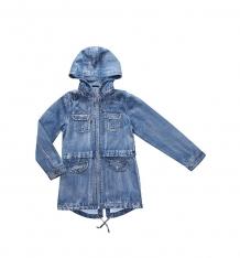 Купить куртка luminoso, цвет: голубой ( id 10337424 )