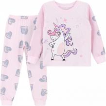 Купить babycollection пижама для девочки единорог 603/pjm001/sph/k1/011/p1/p*d